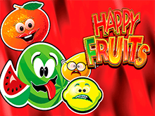 Слот Вулкан Happy Fruits